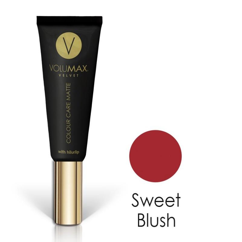 VELVET MATTE FINISH Sweet Blush