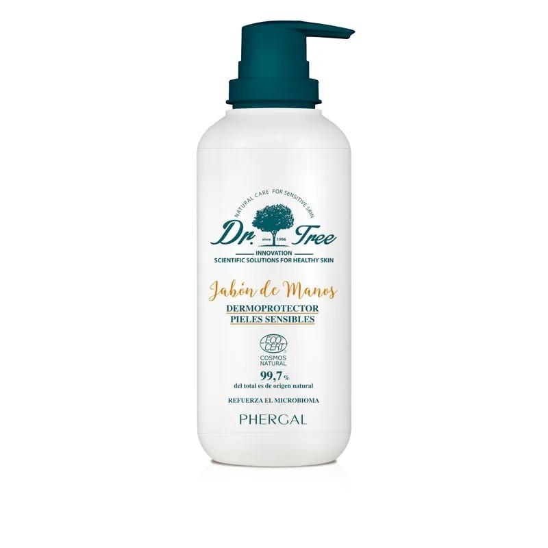 DERMO-PROTECTIVE HAND SOAP