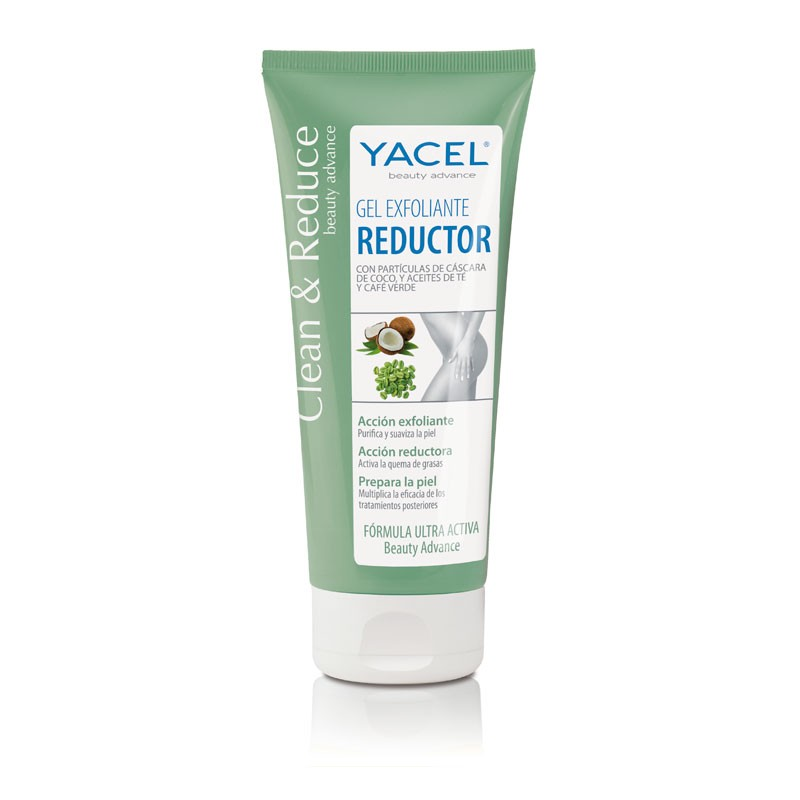 Clean & Reduce